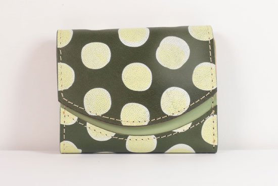 ミニ財布  世界でひとつだけシリーズ  小さいふ「ペケーニョ 3.12 財布の日」#77