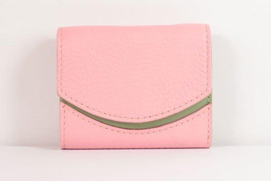 ミニ財布  世界でひとつだけシリーズ  小さいふ「ペケーニョ 3.12 財布の日」#86