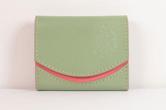 ミニ財布  世界でひとつだけシリーズ  小さいふ「ペケーニョ 3.12 財布の日」#101