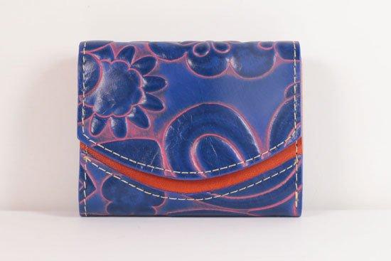 ミニ財布  世界でひとつだけシリーズ  小さいふ「ペケーニョ 3.12 財布の日」#115