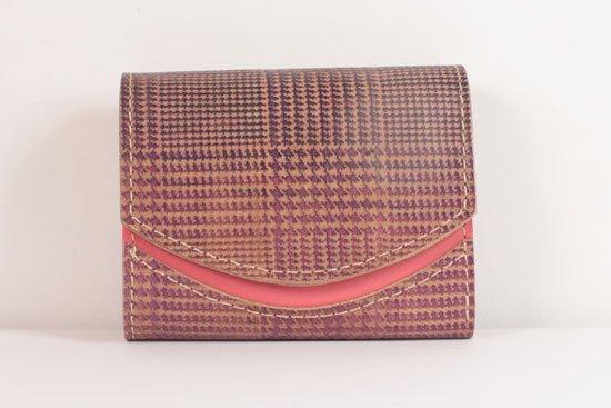 ミニ財布  世界でひとつだけシリーズ  小さいふ「ペケーニョ 3.12 財布の日」#120