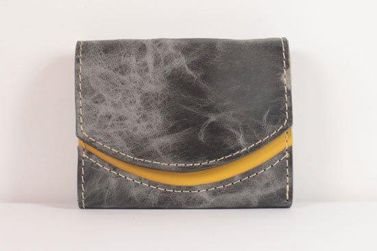 ミニ財布  世界でひとつだけシリーズ  小さいふ「ペケーニョ 3.12 財布の日」#128