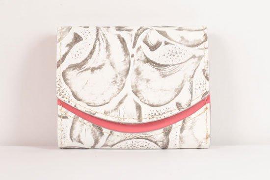 ミニ財布  世界でひとつだけシリーズ  小さいふ「ペケーニョ 3.12 財布の日」#134