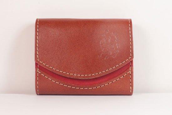 ミニ財布  世界でひとつだけシリーズ  小さいふ「ペケーニョ 3.12 財布の日」#157