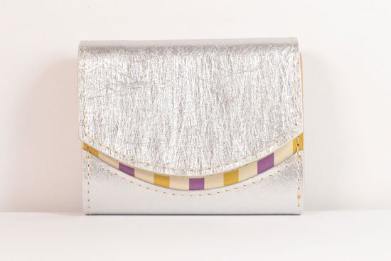 ミニ財布  世界でひとつだけシリーズ  小さいふ「ペケーニョ 3.12 財布の日」#159