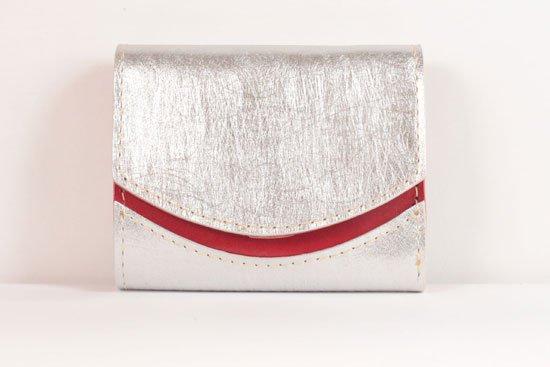 ミニ財布  世界でひとつだけシリーズ  小さいふ「ペケーニョ 3.12 財布の日」#171