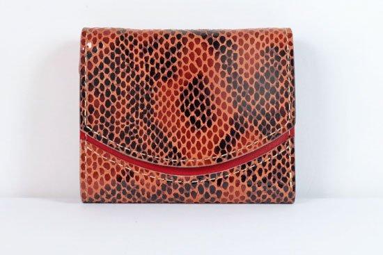 ミニ財布  世界でひとつだけシリーズ  小さいふ「ペケーニョ 3.12 財布の日」#180