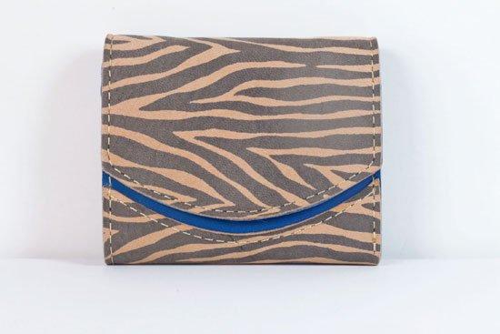 ミニ財布  世界でひとつだけシリーズ  小さいふ「ペケーニョ 3.12 財布の日」#189