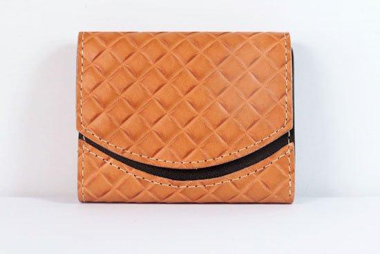 ミニ財布  世界でひとつだけシリーズ  小さいふ「ペケーニョ 3.12 財布の日」#193