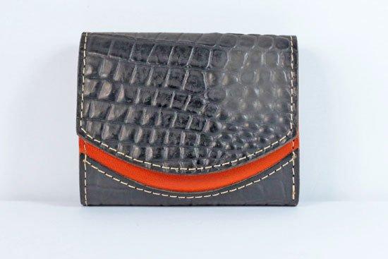ミニ財布  世界でひとつだけシリーズ  小さいふ「ペケーニョ 3.12 財布の日」#198