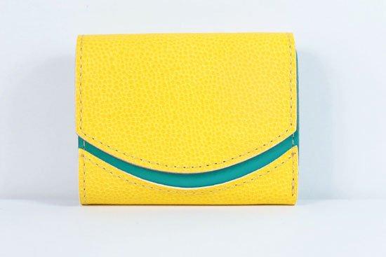 ミニ財布  世界でひとつだけシリーズ  小さいふ「ペケーニョ 3.12 財布の日」#202