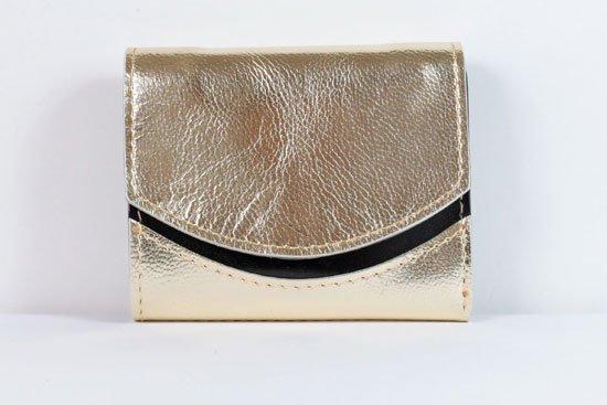 ミニ財布  世界でひとつだけシリーズ  小さいふ「ペケーニョ 3.12 財布の日」#215