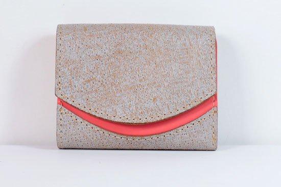 ミニ財布  世界でひとつだけシリーズ  小さいふ「ペケーニョ 3.12 財布の日」#219