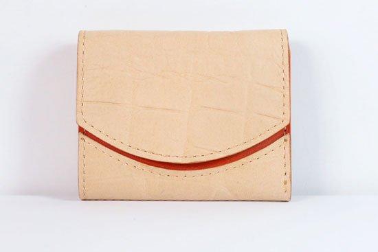 ミニ財布  世界でひとつだけシリーズ  小さいふ「ペケーニョ 3.12 財布の日」#222