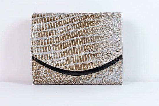 ミニ財布  世界でひとつだけシリーズ  小さいふ「ペケーニョ 3.12 財布の日」#235