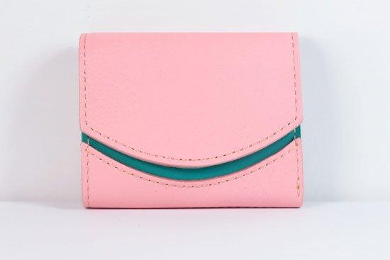 ミニ財布  世界でひとつだけシリーズ  小さいふ「ペケーニョ 3.12 財布の日」#238