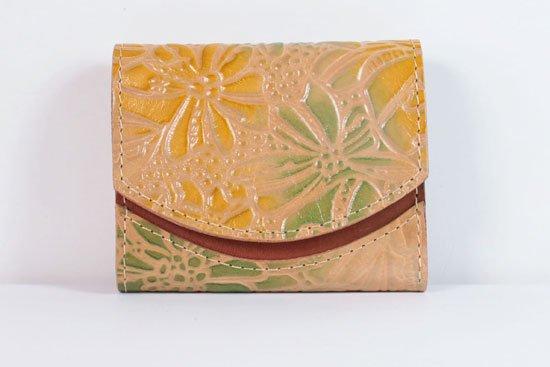 ミニ財布  世界でひとつだけシリーズ  小さいふ「ペケーニョ 3.12 財布の日」#259