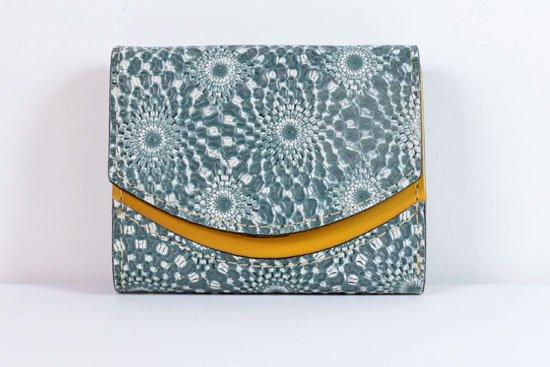 ミニ財布  世界でひとつだけシリーズ  小さいふ「ペケーニョ 3.12 財布の日」#260