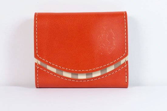 ミニ財布  世界でひとつだけシリーズ  小さいふ「ペケーニョ 3.12 財布の日」#275