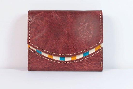ミニ財布  世界でひとつだけシリーズ  小さいふ「ペケーニョ 3.12 財布の日」#276