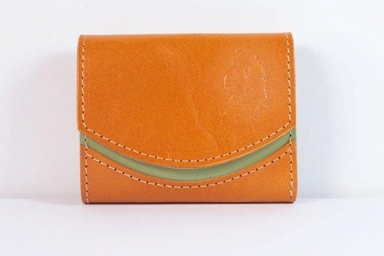 ミニ財布  世界でひとつだけシリーズ  小さいふ「ペケーニョ 3.12 財布の日」#291