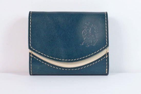 ミニ財布  世界でひとつだけシリーズ  小さいふ「ペケーニョ 3.12 財布の日」#294