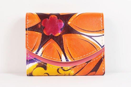 ミニ財布  世界でひとつだけシリーズ  小さいふ「ペケーニョ 母の日 アリス」#7
