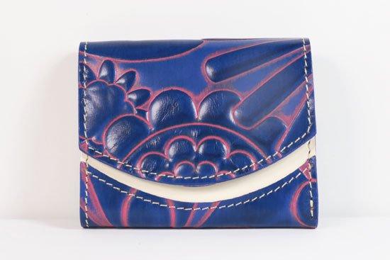 ミニ財布  世界でひとつだけシリーズ  小さいふ「ペケーニョ 母の日 アリス」#10