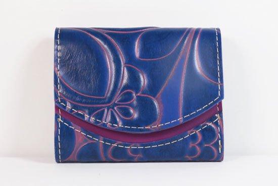 ミニ財布  世界でひとつだけシリーズ  小さいふ「ペケーニョ 母の日 アリス」#13