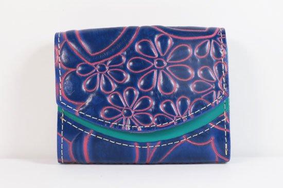 ミニ財布  世界でひとつだけシリーズ  小さいふ「ペケーニョ 母の日 アリス」#15