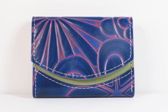 ミニ財布  世界でひとつだけシリーズ  小さいふ「ペケーニョ 母の日 アリス」#17