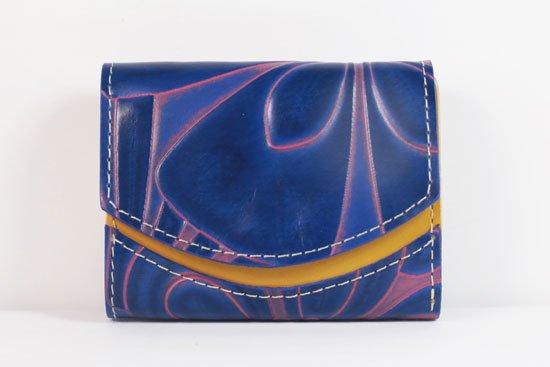 ミニ財布  世界でひとつだけシリーズ  小さいふ「ペケーニョ 母の日 アリス」#18