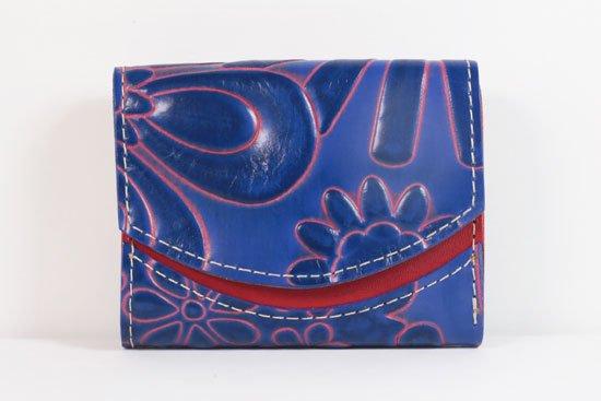 ミニ財布  世界でひとつだけシリーズ  小さいふ「ペケーニョ 母の日 アリス」#20