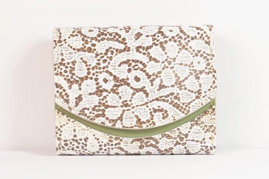 ミニ財布  世界でひとつだけシリーズ  小さいふ「ペケーニョ 母の日 花柄」#43