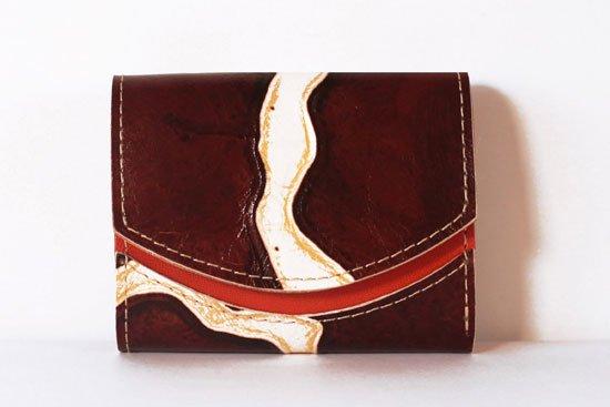 ミニ財布  今日の小さいふシリーズ「ペケーニョ KIRIN< B >21年4月26日」