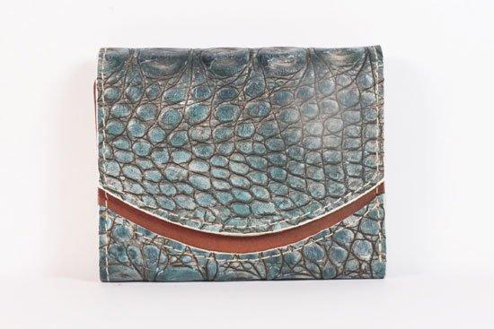 ミニ財布  世界でひとつだけシリーズ  小さいふ「ペケーニョ 父の日」#6