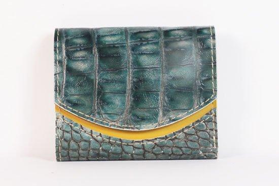 ミニ財布  世界でひとつだけシリーズ  小さいふ「ペケーニョ 父の日」#7