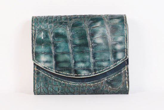 ミニ財布  世界でひとつだけシリーズ  小さいふ「ペケーニョ 父の日」#8