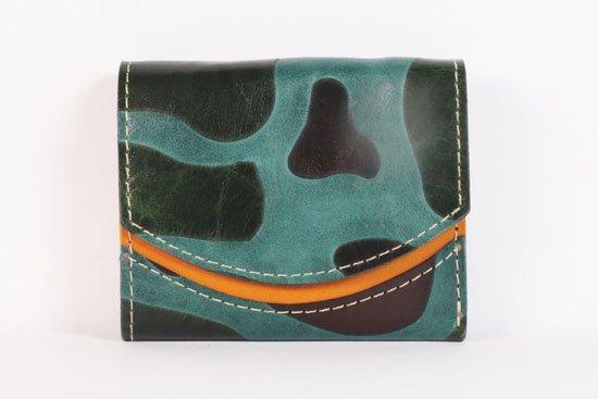 ミニ財布  世界でひとつだけシリーズ  小さいふ「ペケーニョ 父の日」#10