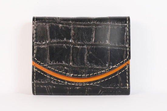ミニ財布  世界でひとつだけシリーズ  小さいふ「ペケーニョ 父の日」#14