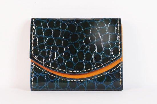 ミニ財布  世界でひとつだけシリーズ  小さいふ「ペケーニョ 父の日」#16