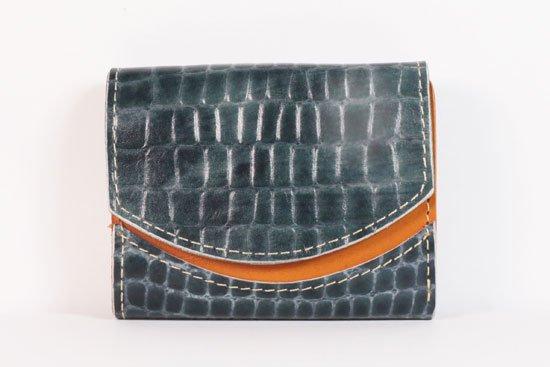 ミニ財布  世界でひとつだけシリーズ  小さいふ「ペケーニョ 父の日」#24