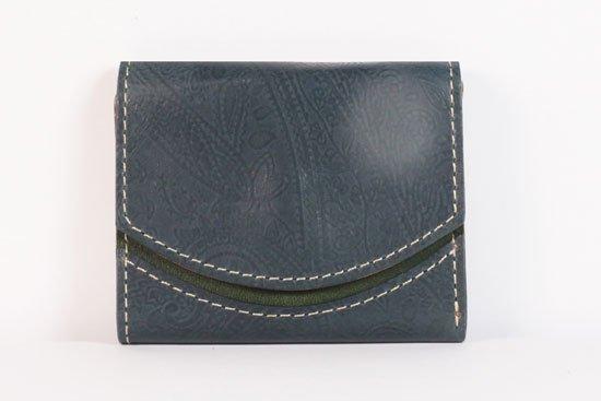 ミニ財布  世界でひとつだけシリーズ  小さいふ「ペケーニョ 父の日」#27