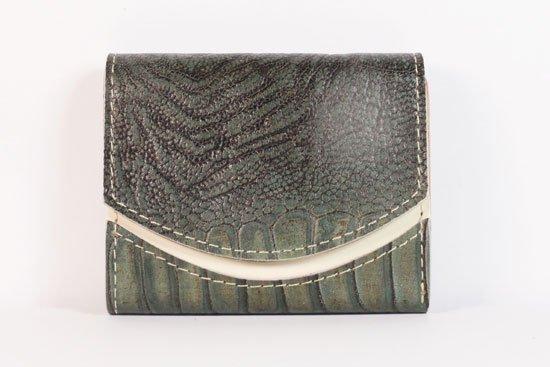 ミニ財布  世界でひとつだけシリーズ  小さいふ「ペケーニョ 父の日」#28