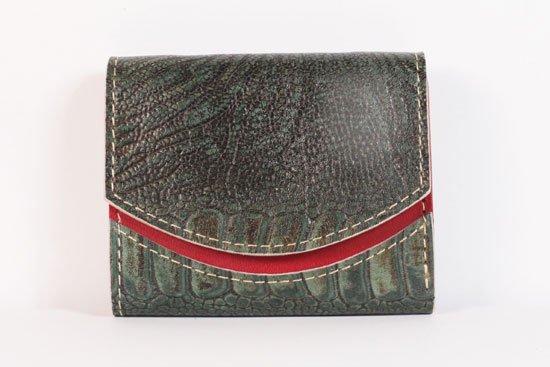 ミニ財布  世界でひとつだけシリーズ  小さいふ「ペケーニョ 父の日」#30