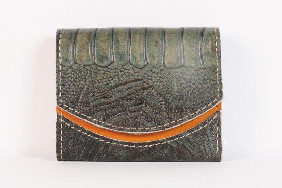 ミニ財布  世界でひとつだけシリーズ  小さいふ「ペケーニョ 父の日」#31