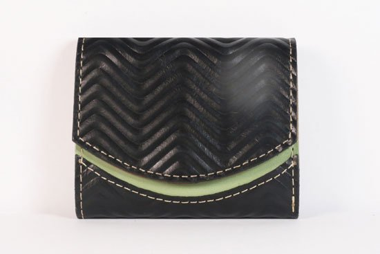 ミニ財布  世界でひとつだけシリーズ  小さいふ「ペケーニョ 父の日」#35