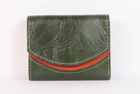 ミニ財布  世界でひとつだけシリーズ  小さいふ「ペケーニョ 父の日」#39