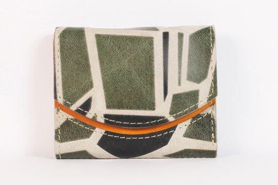 ミニ財布  世界でひとつだけシリーズ  小さいふ「ペケーニョ 父の日」#44