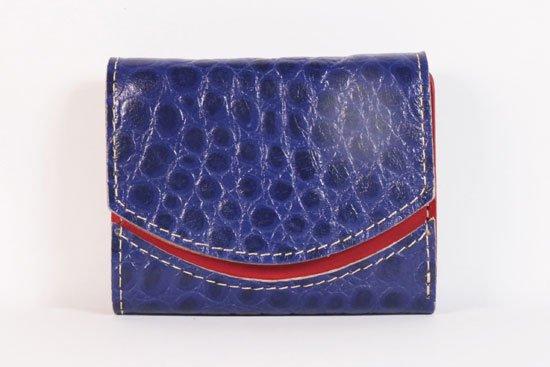ミニ財布  世界でひとつだけシリーズ  小さいふ「ペケーニョ 父の日」#45